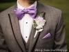 White Orchid & Lavender Freesia
