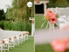 Peachy Keen ~ Aisle Markers