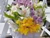 Lemon & Lavender ~ Aisle Marker