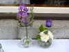 Lavender In Love ~ Centerpiece Grouping