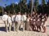Beach Barbi ~ Wedding Party