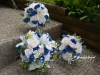 Blueberries & Cream ~ Bridal Suite