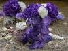 Purple Waltz ~ Boutonnieres
