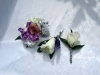 Royal Beauty ~ Corsage & Boutonnieres
