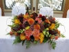 Autumn Inspiration ~ Table Centerpiece