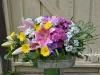Spring Chintz ~ Mock Bouquet Design