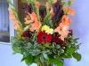 Warm Remembrance ~ Large Vase