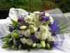 In Remembrance ~ Mock Bouquet  Arrangement