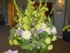 Spring Garden Tribute ~ Large Vase