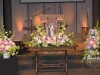 Spring Garden Tributes ~ Full  Display