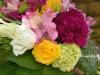 Floral Chintz ~ Details