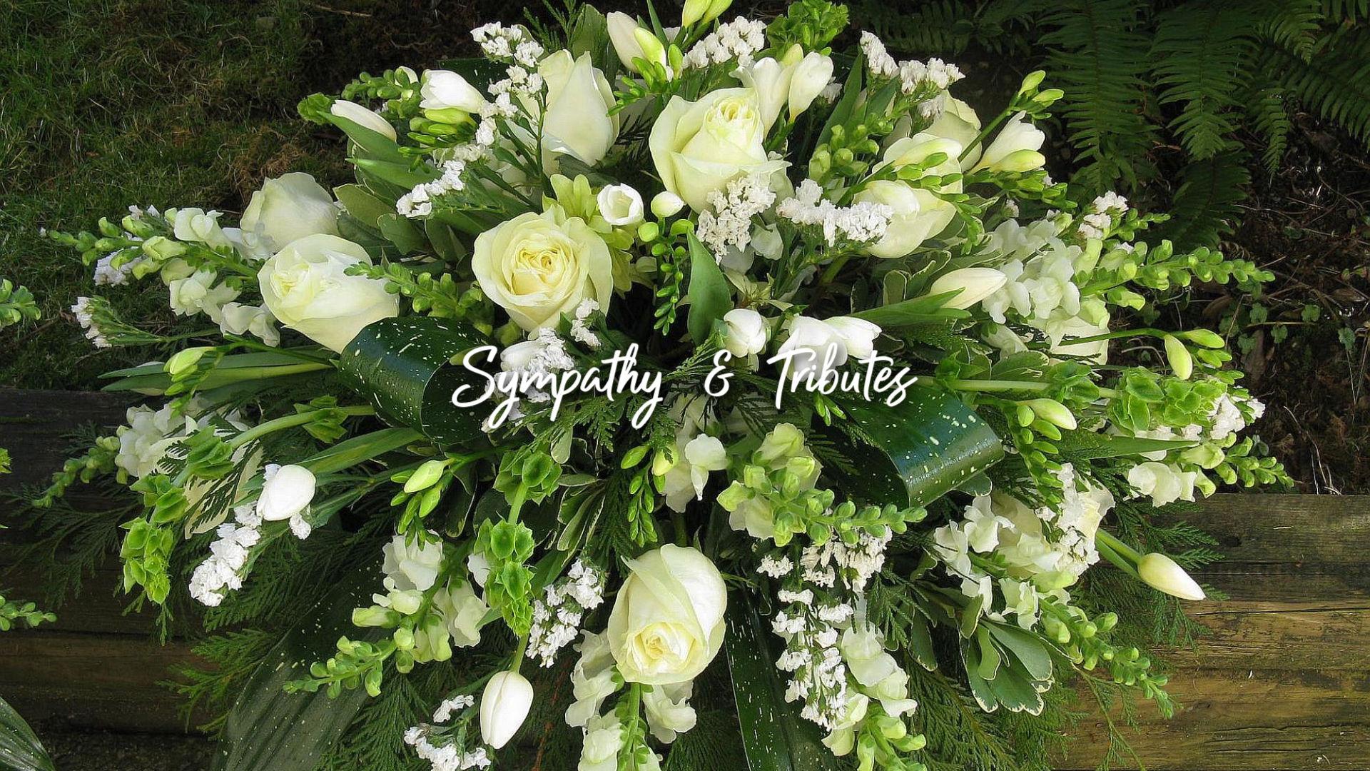 sympathy & tributes(1)(2)