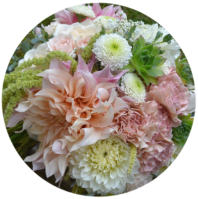 wedding bouquets(1)