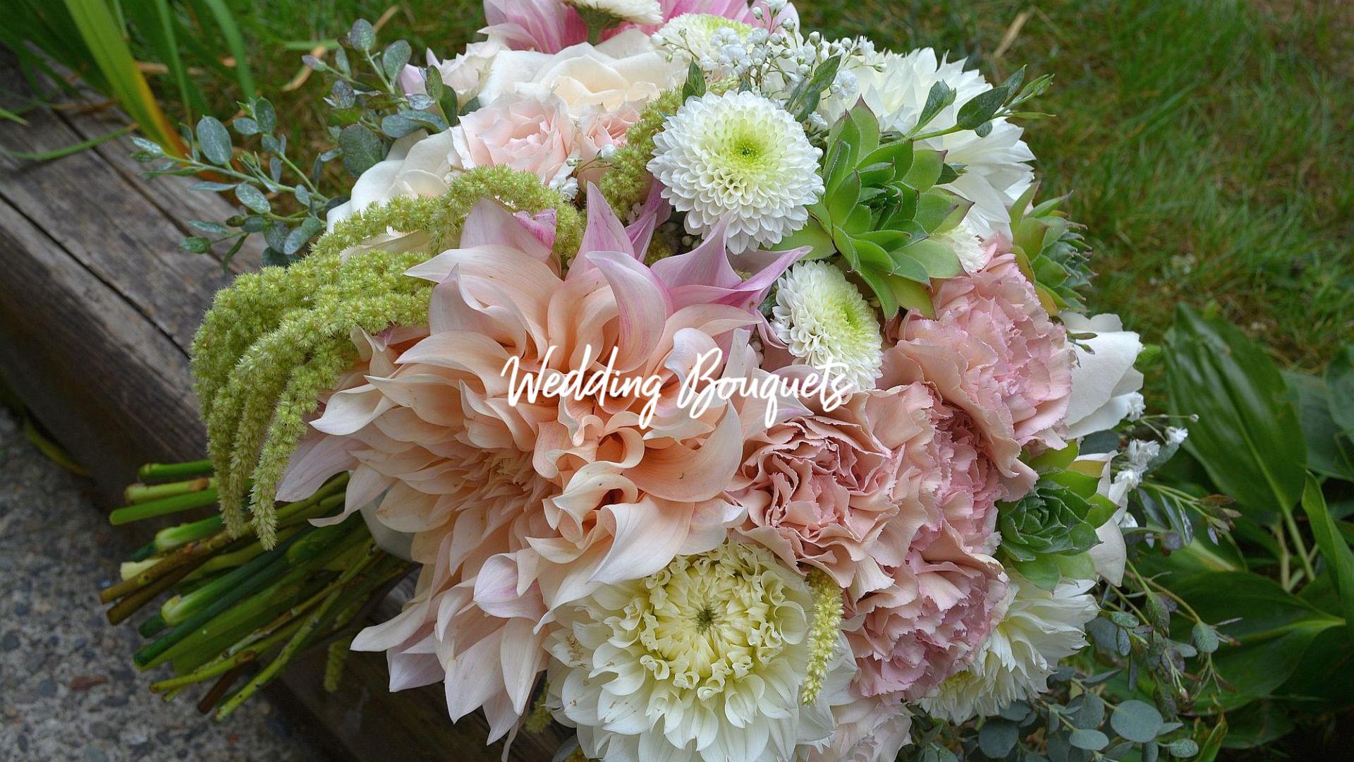 wedding bouquets(1)(2)